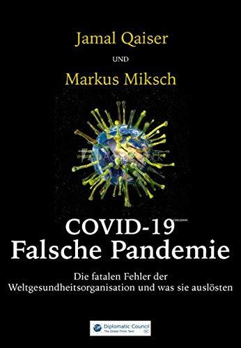 Falsche Pandemie