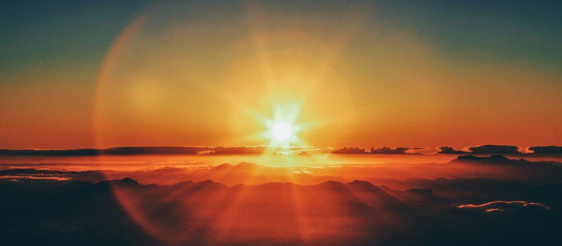 Sonne-Weisheit
