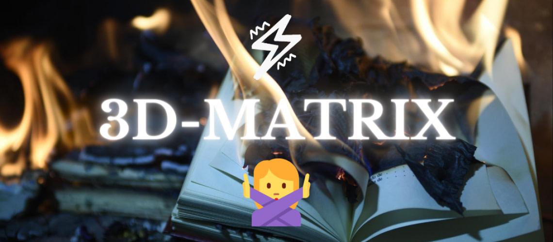 3D-Matrix