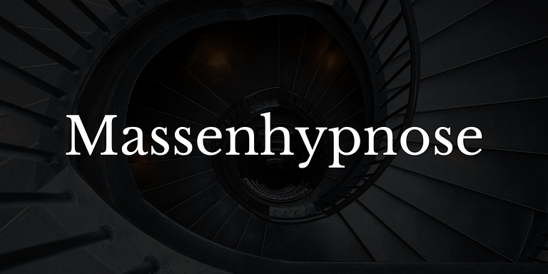 Massenhypnose