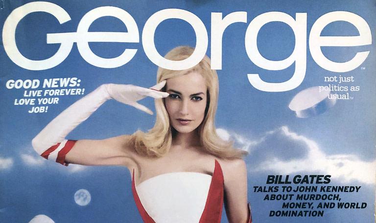George Magazin 2020