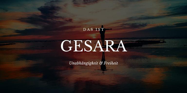 GESARA