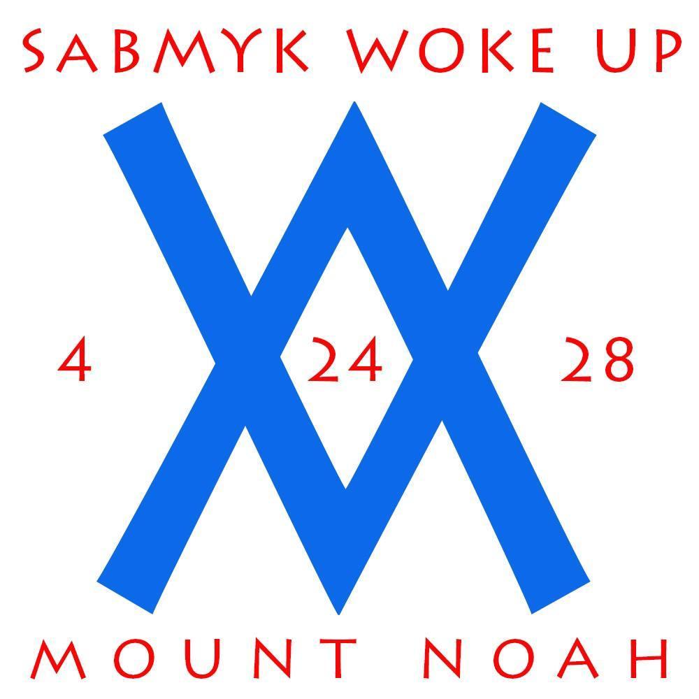 Sabmyk - Noah Berg